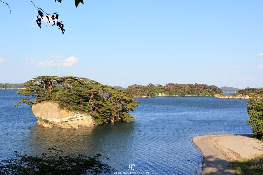 matsushima-tohoku-nihon-sankei-ile-fukuura-ilots-plage