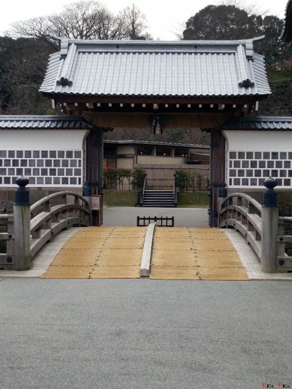 chateau-kanazawa-hiver-jardin-entree