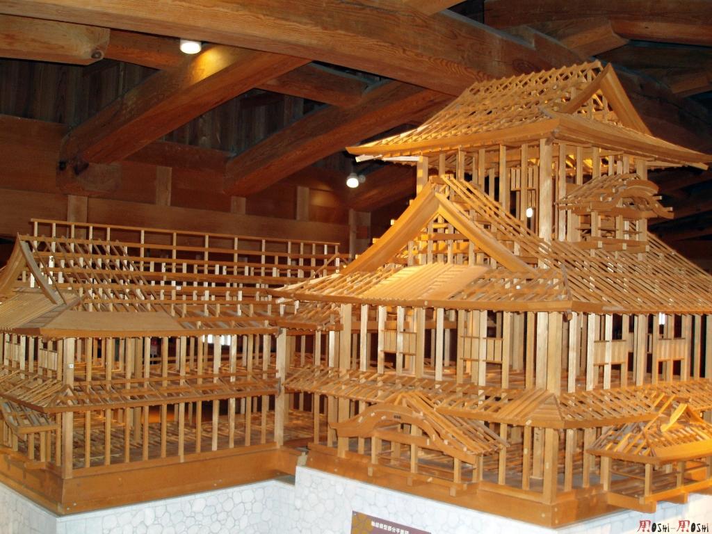 chateau-kanazawa-hiver-maquette-armature