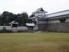 chateau-kanazawa-hiver-cour-entree