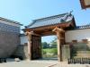 chateau-kanazawa-ete-entree-nouveau-portail