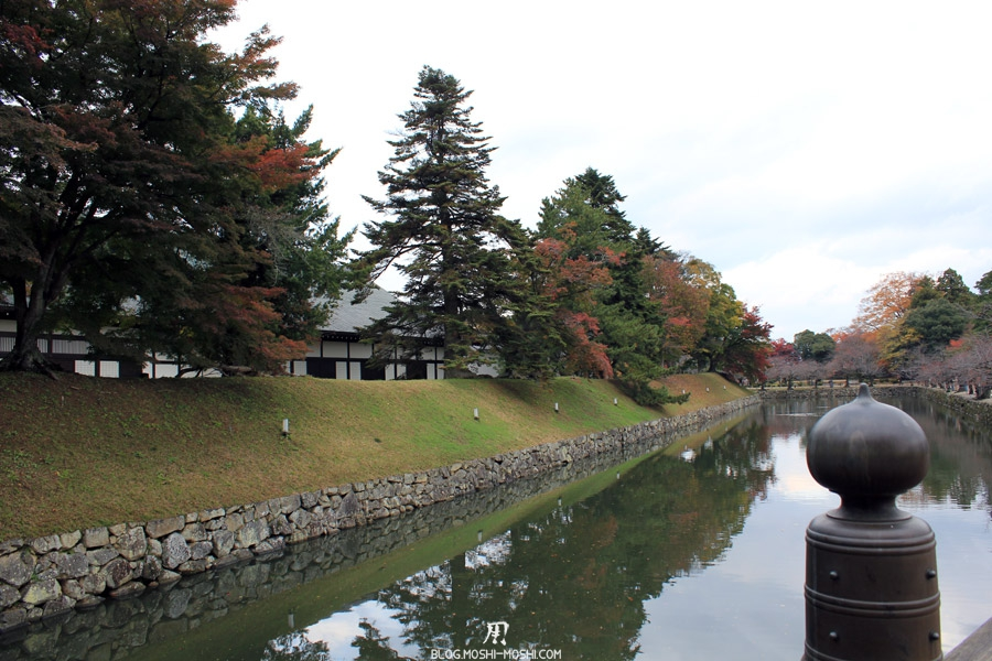 chateau-hikone-douves