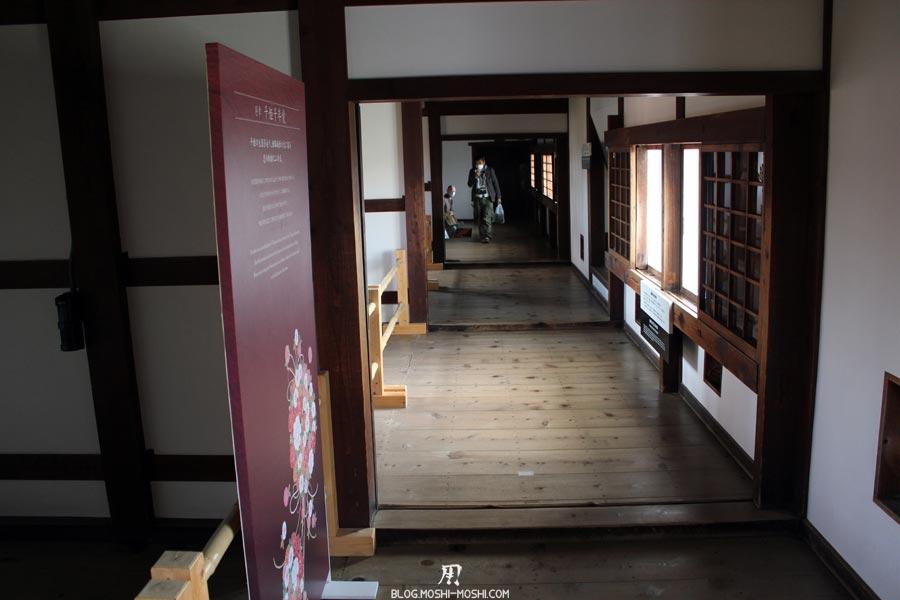 himeji-chateau-interieur-couloirs