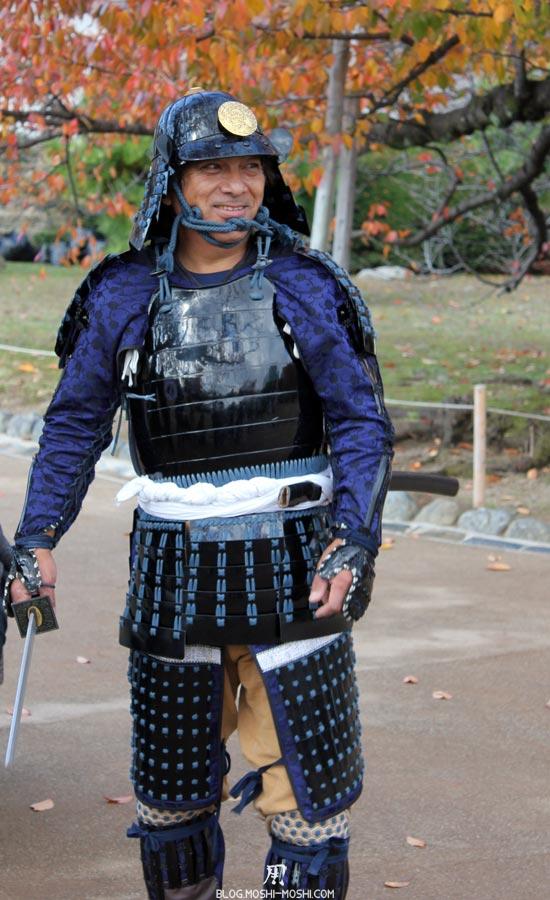 himeji-chateau-spectacle-samurai-part-combat
