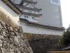 himeji-chateau-chemin-ronde-vue-donjon-travaux