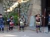 himeji-chateau-gardes-entree