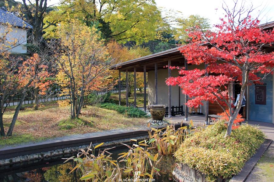 chateau-kanazawa-saison-momiji-automne-eau-momiji