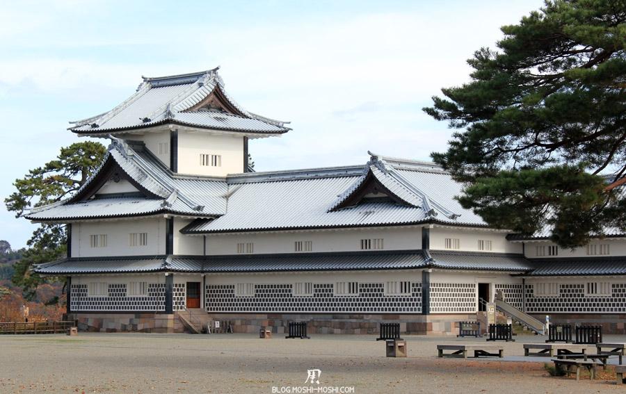 chateau-kanazawa-saison-momiji-automne-entree-visite