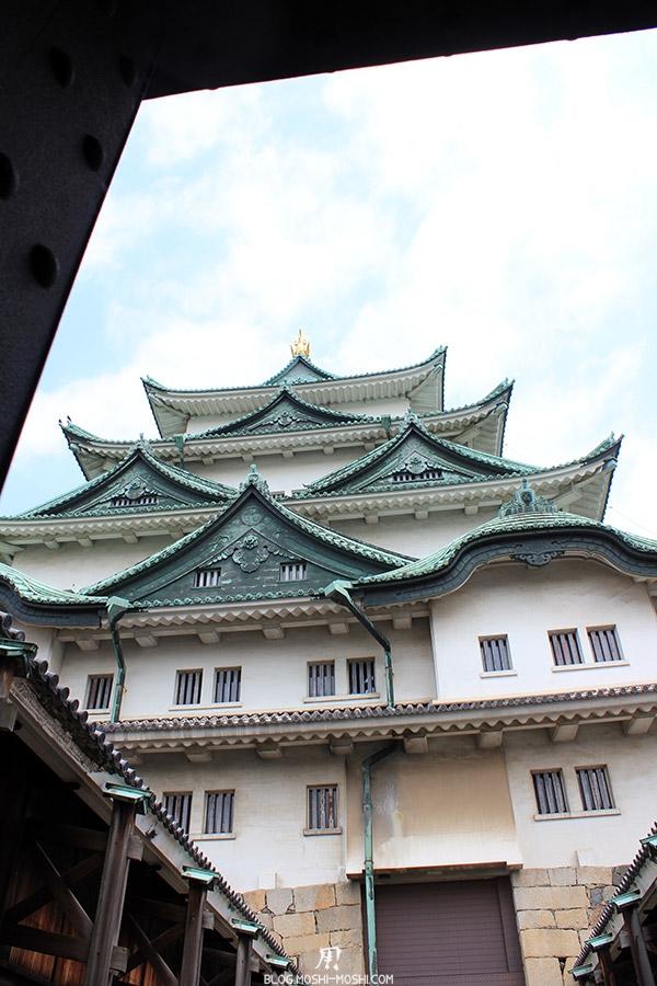 chateau-nagoya-aichi-donjon-vue-bas-plongeante