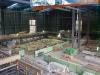 chateau-nagoya-aichi-chantier-reconstruction-ouvrier-materiaux