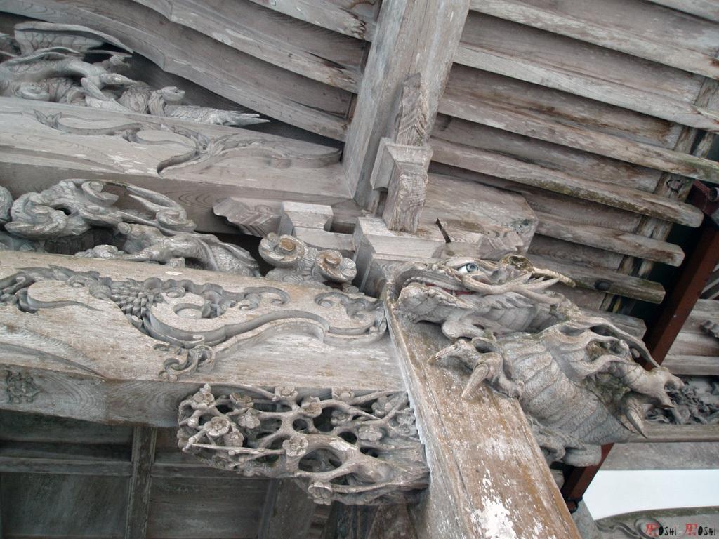 eihei-ji-bois-sculpte