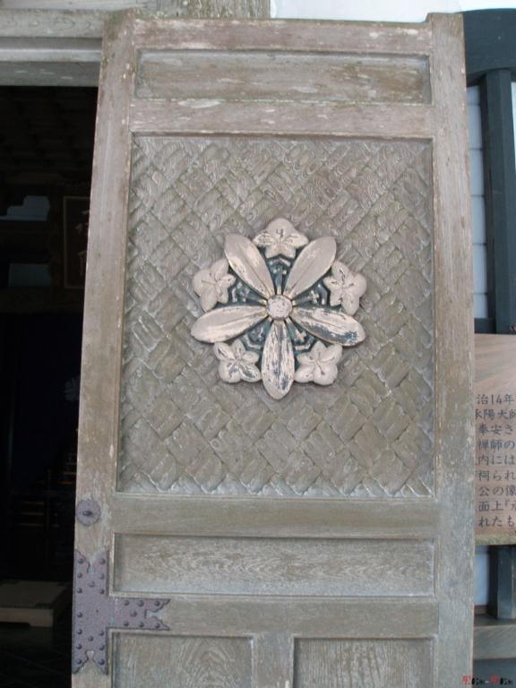 eihei-ji-porte-sculptee