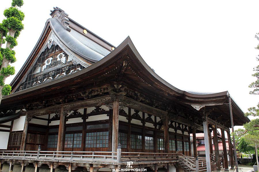 gifu-hida-furukawa-vieille-ville-temple-honko-ji-honden-gros-plan