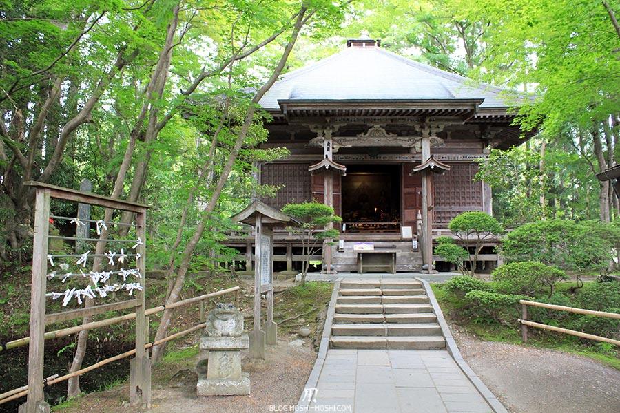 hiraizumi-patrimoine-unesco-chuson-ji-sanctuaire-grenouille