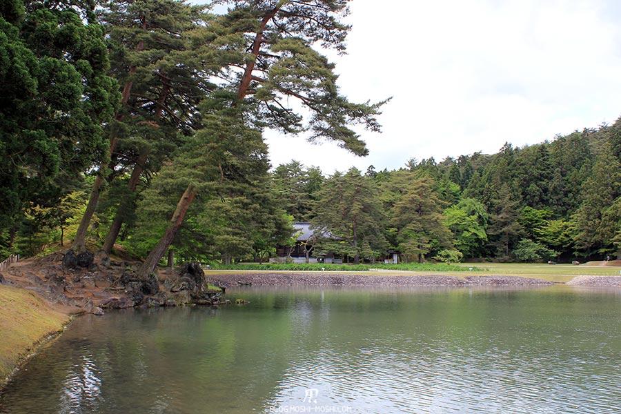 hiraizumi-patrimoine-unesco-motsu-ji-entree-lac