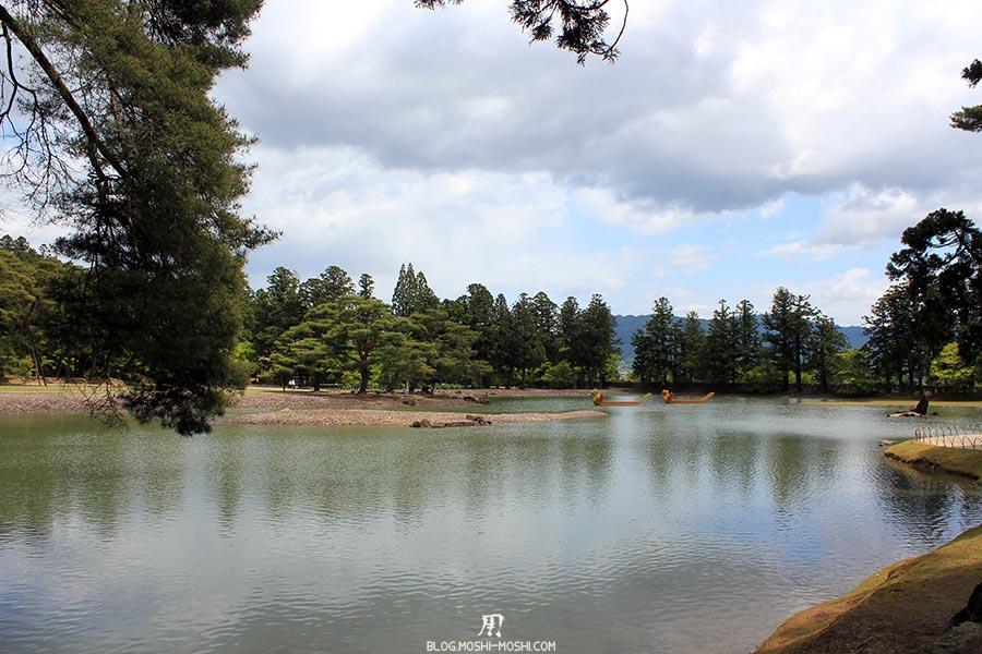 hiraizumi-patrimoine-unesco-motsu-ji-lac-entier