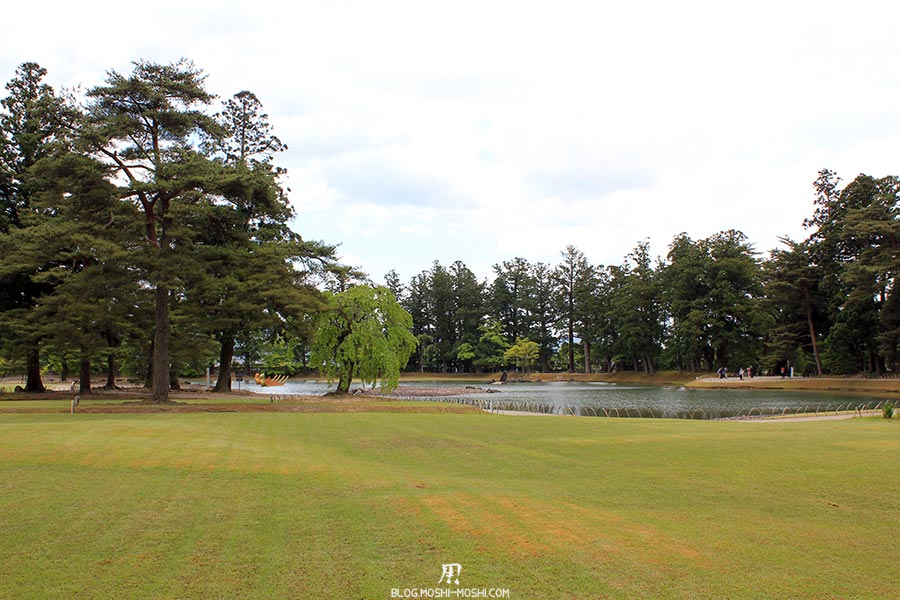 hiraizumi-patrimoine-unesco-motsu-ji-lac