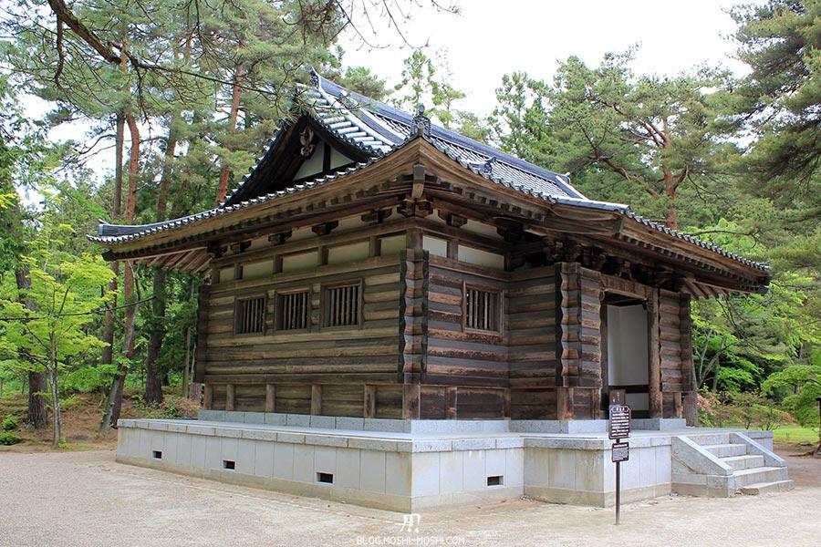hiraizumi-patrimoine-unesco-motsu-ji-petit-hall-reconstruit