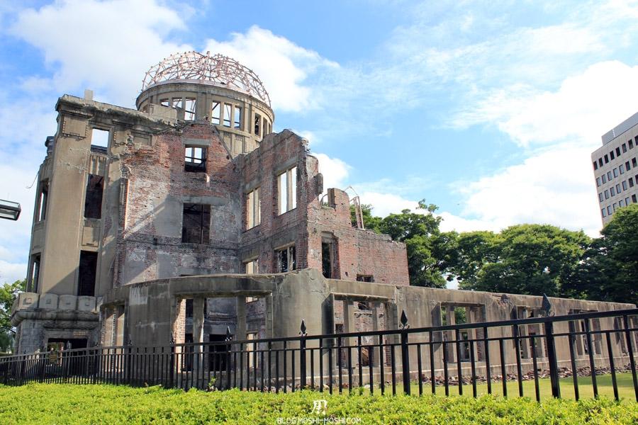 hiroshima-dome-genbaku-vue-derriere