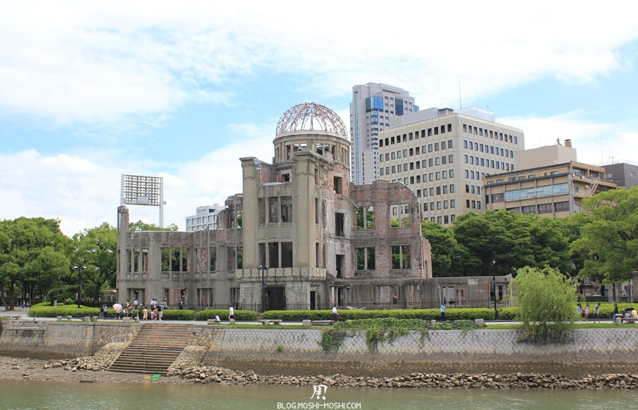 hiroshima-dome-genbaku-vue-face