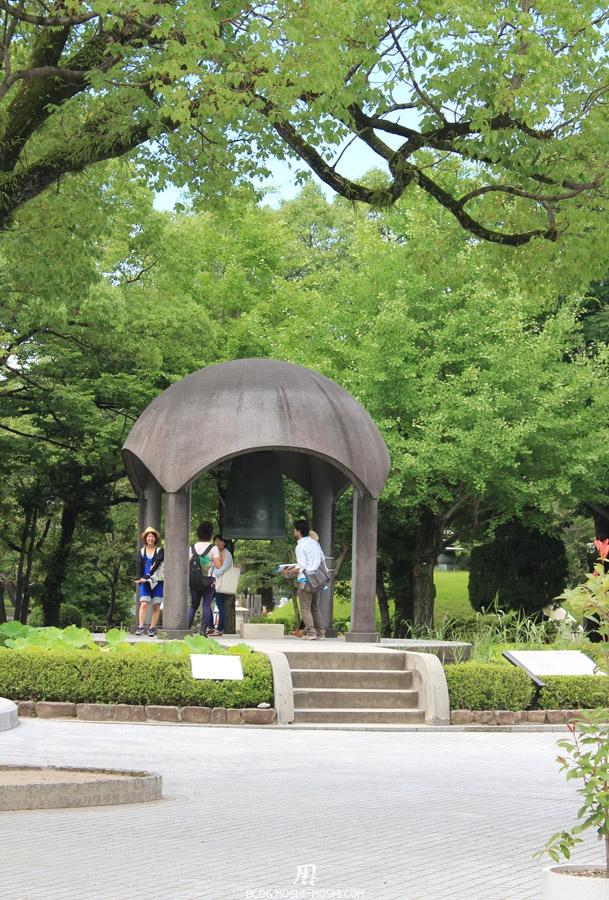 hiroshima-parc-memorial-paix-cloche-paix