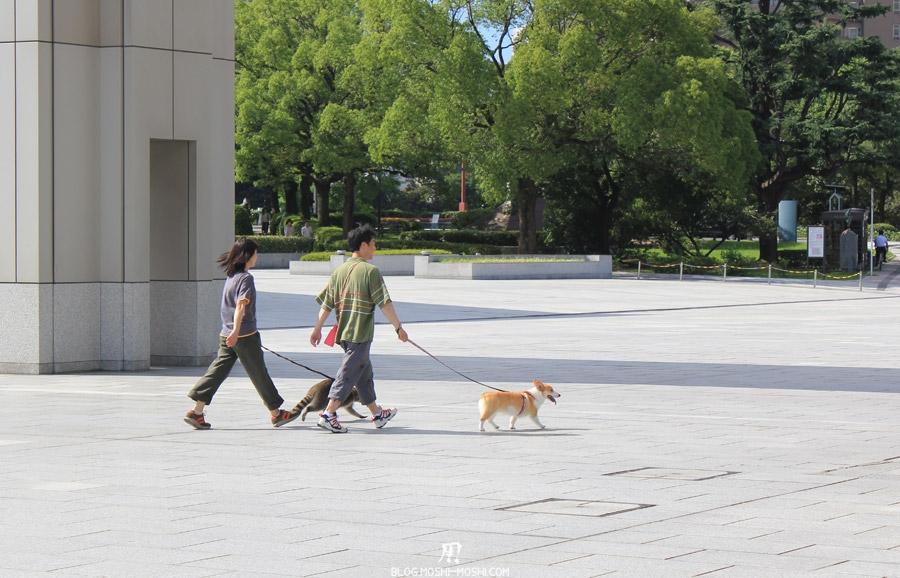 hiroshima-parc-memorial-paix-couple-blereau-chien
