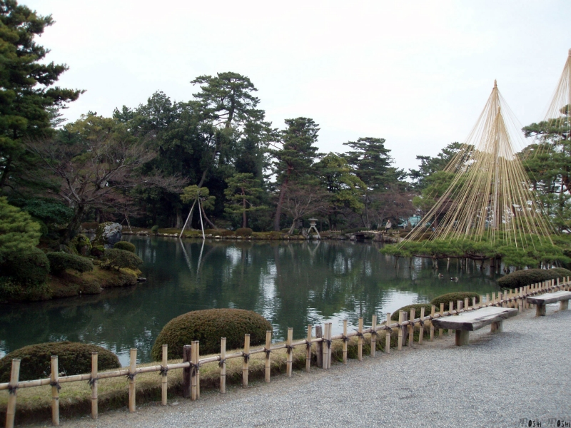 Ishikawa-decouverte-kenroku-en-vue-celebre-inverse