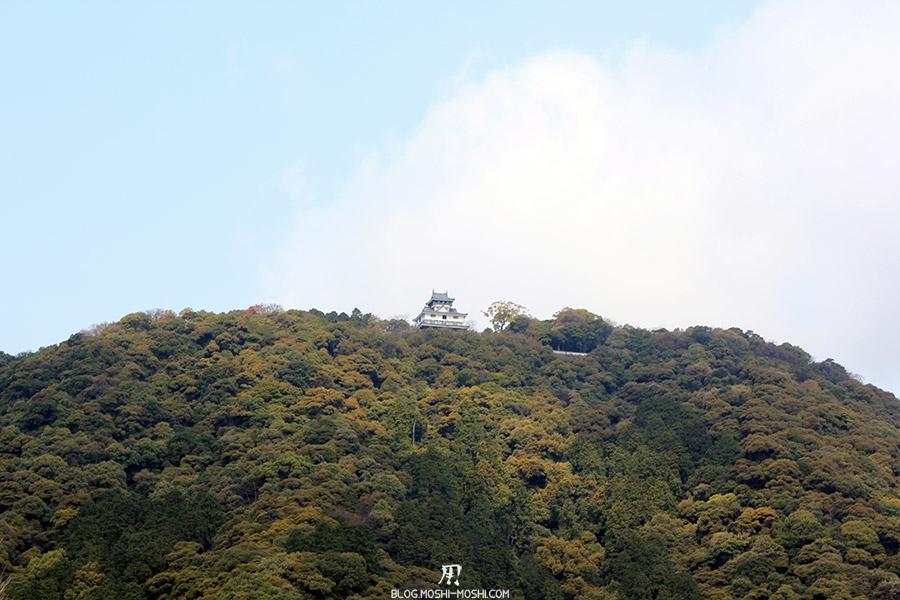 iwakuni-yamaguchi-chateau-dans-colline-gros-plan