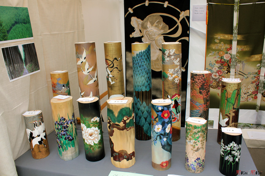 kitayama sugi artisan kyoto