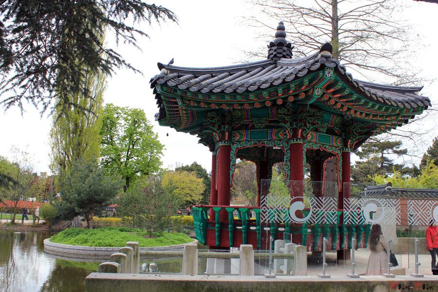 Paris-jardin-japonais-temple-coreen-ilot