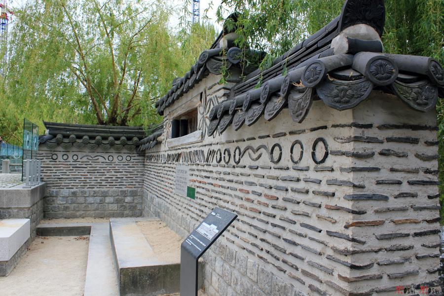 Paris-jardin-japonais-temple-coreen-mur-vue-seoul