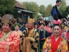 Paris-jardin-japonais-parade-okinawa-coiffes