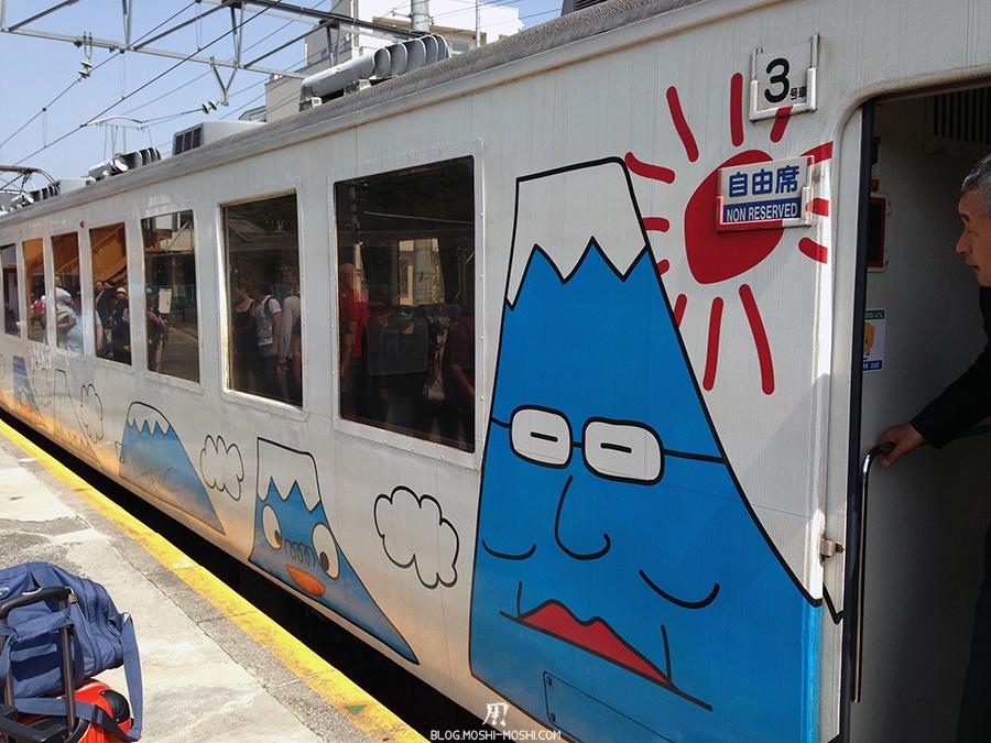 repos-lac-kawaguchiko-fujikyuko-train-mont-fuji-attention-depart