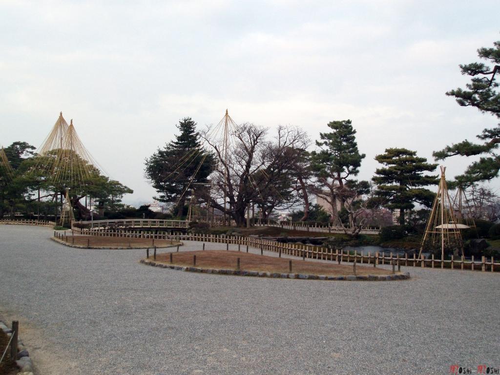 parc-kenrokuen-hiver-centre-parc