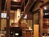 kobe-cave-a-sake-sawa-no-tsuru-enorme-ancienne-presse-bois