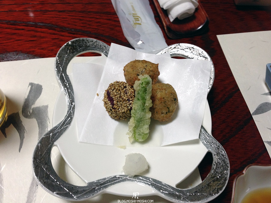 komatsu-saison-momiji-restaurant-takeya-sushi-mini-tempura