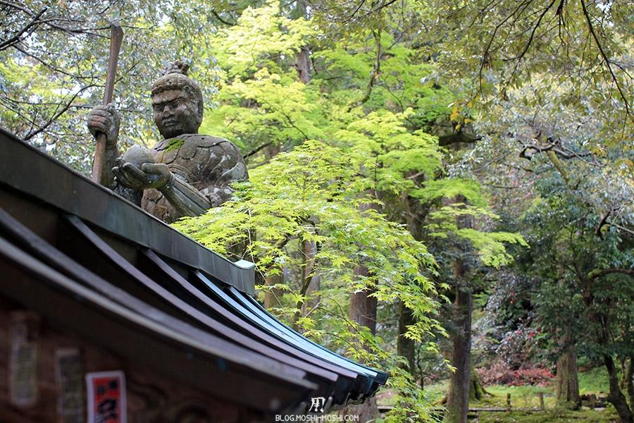 komatsu-temple-natadera-momiji-gardien