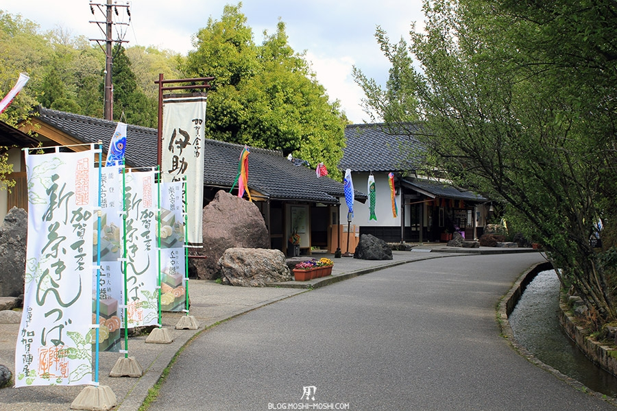 komatsu-yunokuni-no-mori-kodomo-no-hi-allee-banderoles-gateaux