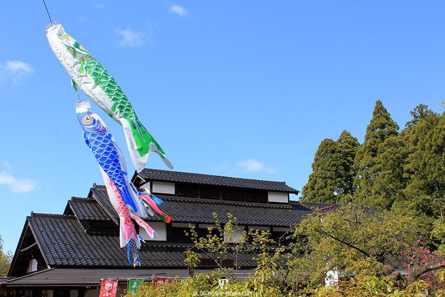 komatsu-yunokuni-no-mori-kodomo-no-hi-carpes-koi-no-bori