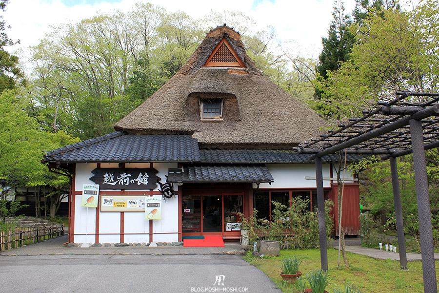 komatsu-yunokuni-no-mori-kodomo-no-hi-maison-artisanat-chaume