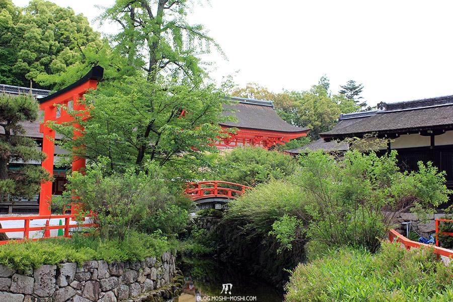 kyoto-aoi-matsuri-sanctuaire-shimogamo-jinja-vue-zen
