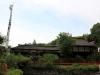 kyoto-aoi-matsuri-sanctuaire-shimogamo-jinja-banniere-au-vent