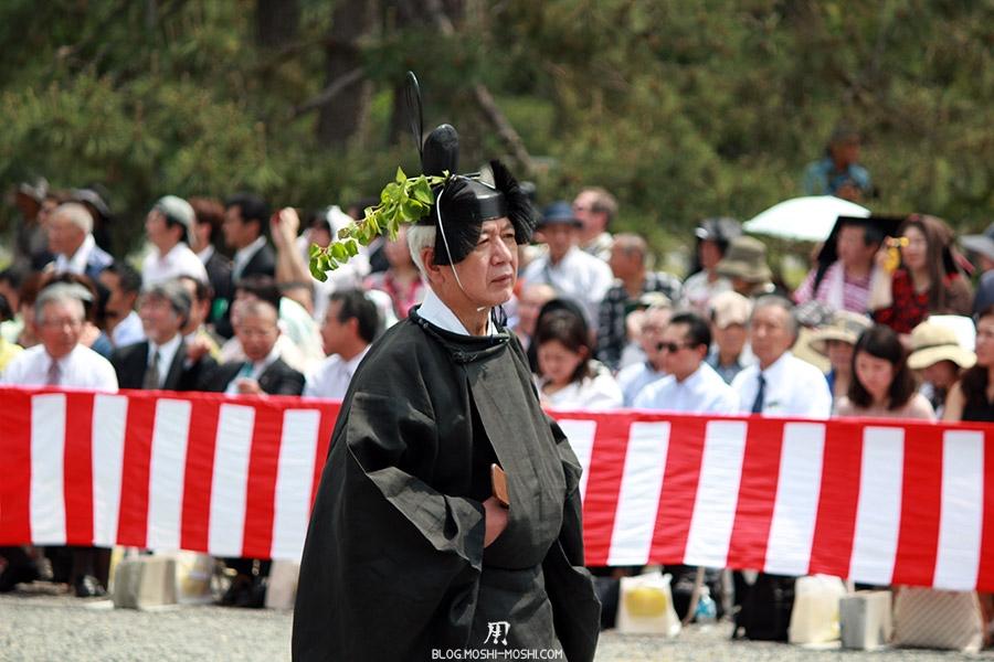 kyoto-aoi-matsuri-palais-imperial-fonctionnaire-pret-a-degainer