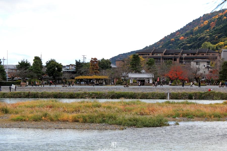 arashiyama-kyoto-saison-momiji-rives-riviere-hozugawa-katsuragawa