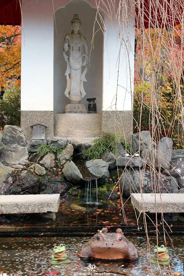 temple-tenryu-ji-kyoto-arashiyama-momiji-autel-kaeru