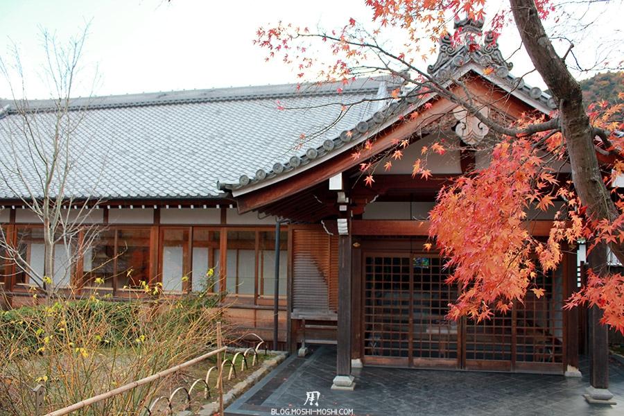 temple-tenryu-ji-kyoto-arashiyama-momiji-batiment