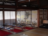 temple-tenryu-ji-kyoto-arashiyama-momiji-piece-entrainement-calligraphie
