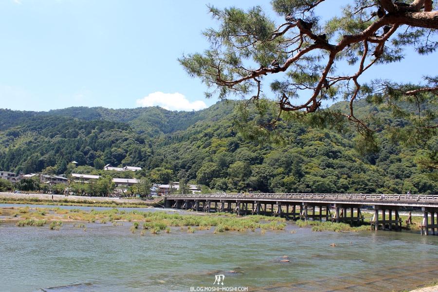 arashiyama_pont_togetsukyo_vue_cote