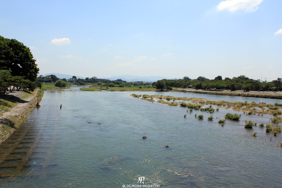 arashiyama-kyoto-riviere-hozugawa-ilot