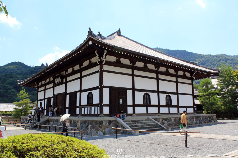 arashiyama-kyoto-tenryu-ji-pavillon
